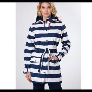 Helly Hansen trench coat ☔️